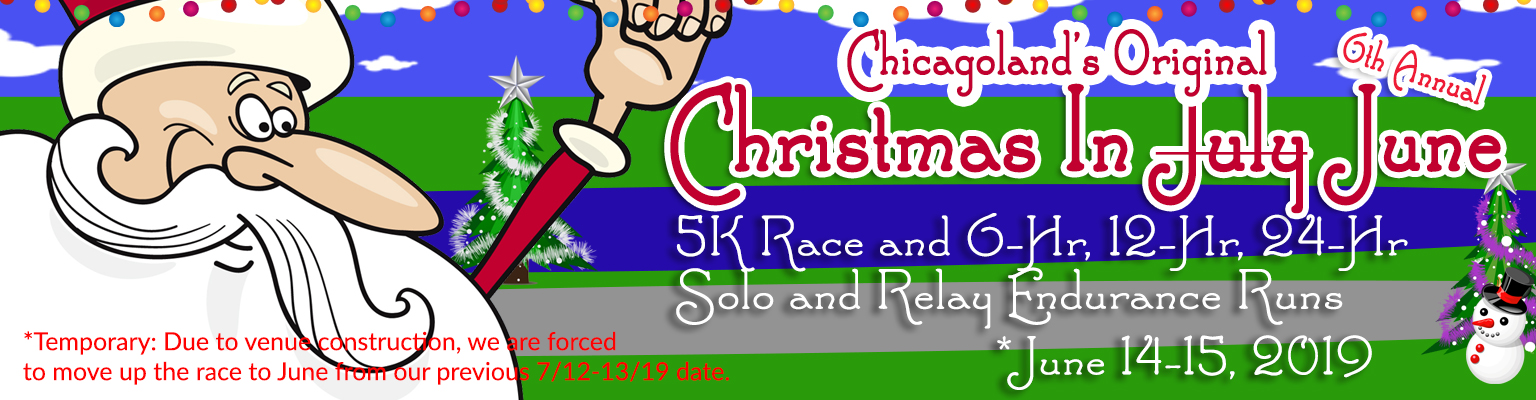 Christmas In July Camping Decorations.Chicagoland S Original Christmas In July 5k 6 Hour 12 Hour